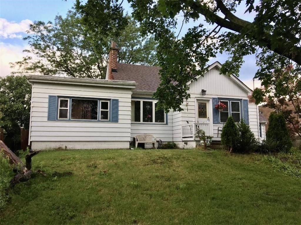 House for sale at 287 Limeridge Rd W Hamilton Ontario - MLS: H4069195