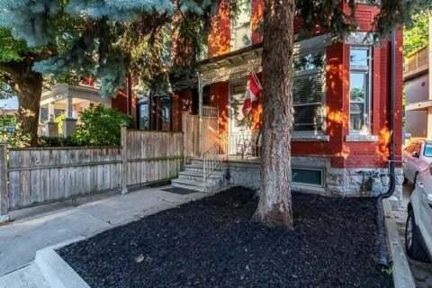 Townhouse for sale at 287 Lisgar St Toronto Ontario - MLS: C4929636