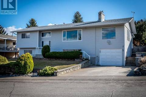 House for sale at 287 Morrisey Pl Kamloops British Columbia - MLS: 150512