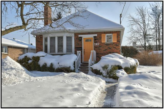 For Sale: 287 Ontario Street, Port Hope, ON | 2 Bed, 1 Bath House for $319,900. See 20 photos!