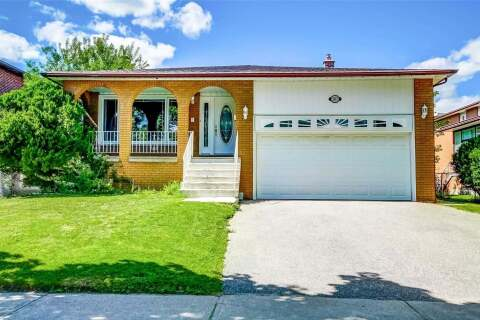House for sale at 287 Paisley Blvd Mississauga Ontario - MLS: W4861087