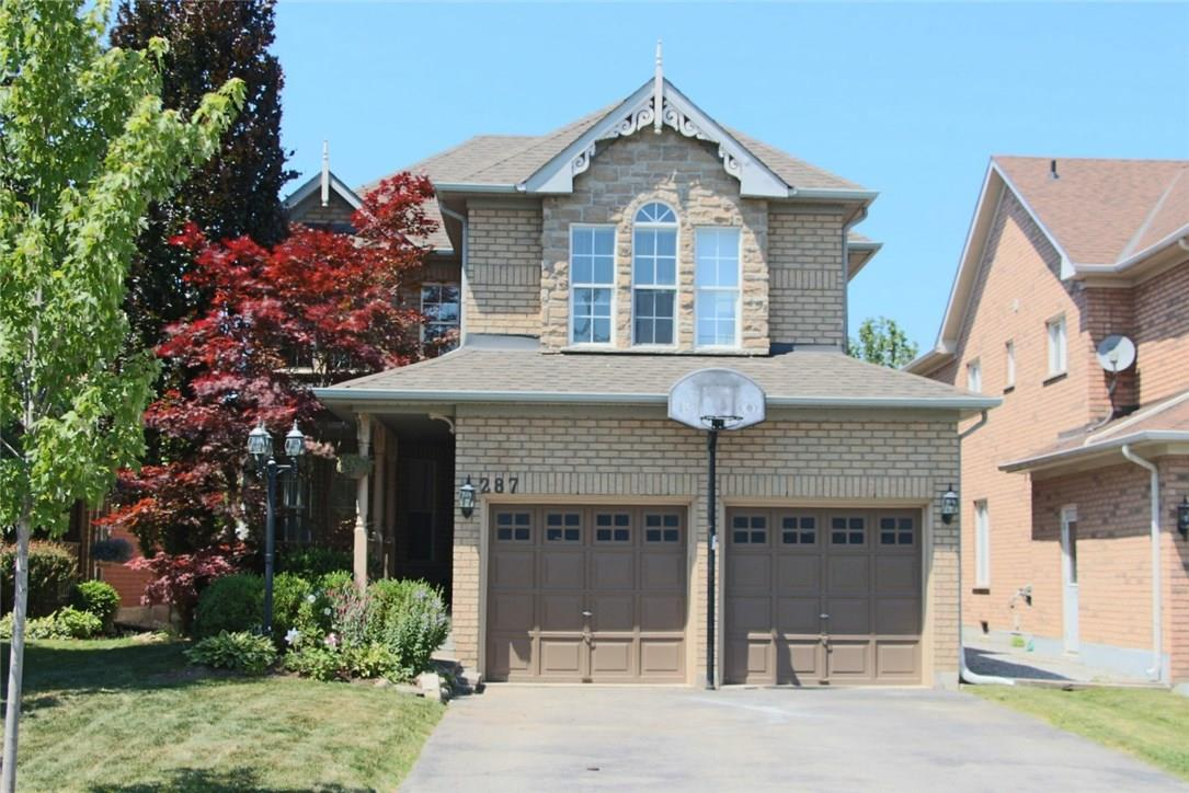 Sold: 287 Paxton Crescent, Newmarket, ON
