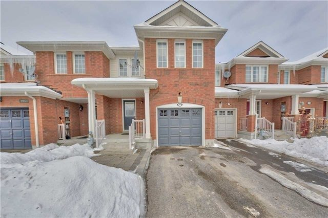 Sold: 287 Penndutch Circle, Whitchurch Stouffville, ON