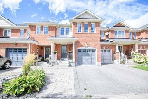 Townhouse for sale at 287 Penndutch Circ Whitchurch-stouffville Ontario - MLS: N4921162