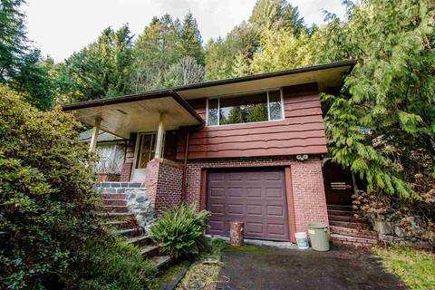 House for sale at 287 Rabbit Ln West Vancouver British Columbia - MLS: R2356777