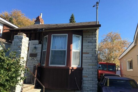 House for sale at 287 Robina Ave Toronto Ontario - MLS: C5003810