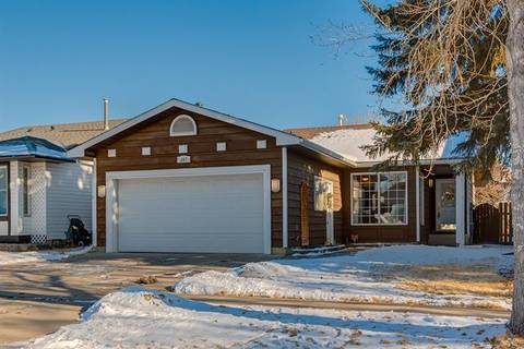 House for sale at 287 Shawnessy Dr Southwest Calgary Alberta - MLS: C4290554