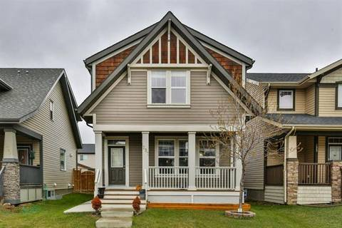 House for sale at 287 Skyview Springs Gdns Northeast Calgary Alberta - MLS: C4244284