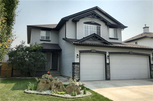 Removed: 287 Springmere Link, Chestermere, AB - Removed on 2018-08-13 07:15:12