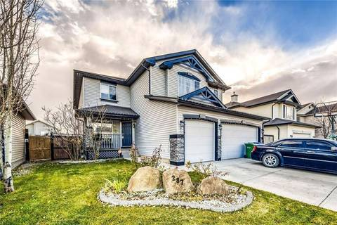 House for sale at 287 Springmere Li Westmere, Chestermere Alberta - MLS: C4214431