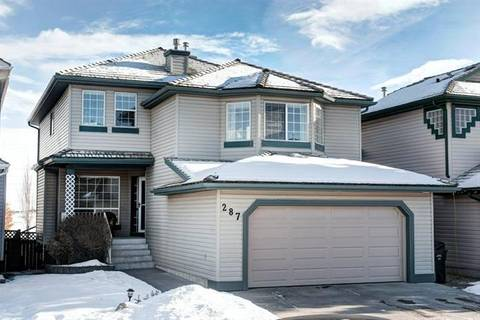 287 Valley Brook Circle Northwest, Calgary | Image 1