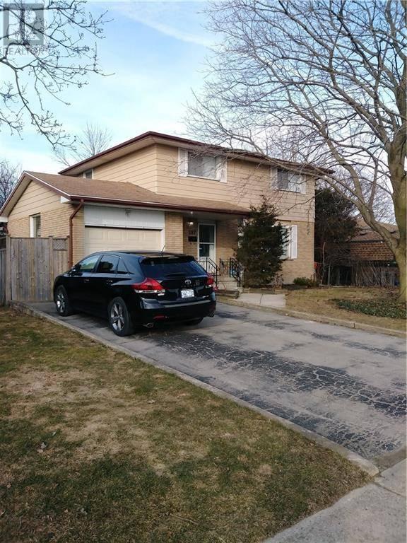 House for sale at 287 Winston Blvd Cambridge Ontario - MLS: 30798036