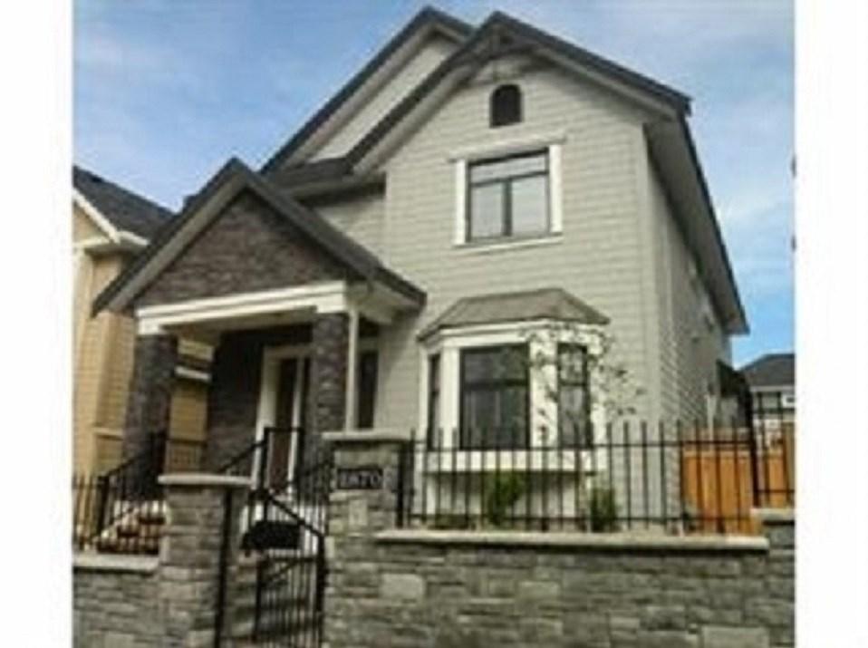 Sold: 2870 160 Street, Surrey, BC