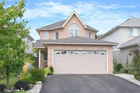 House for sale at 2870 Darien Rd Burlington Ontario - MLS: W4555807