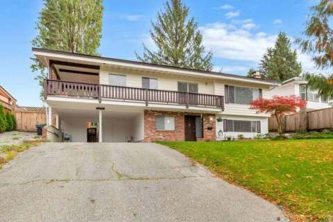 House for sale at 2870 Laurnell Cres Abbotsford British Columbia - MLS: R2509717