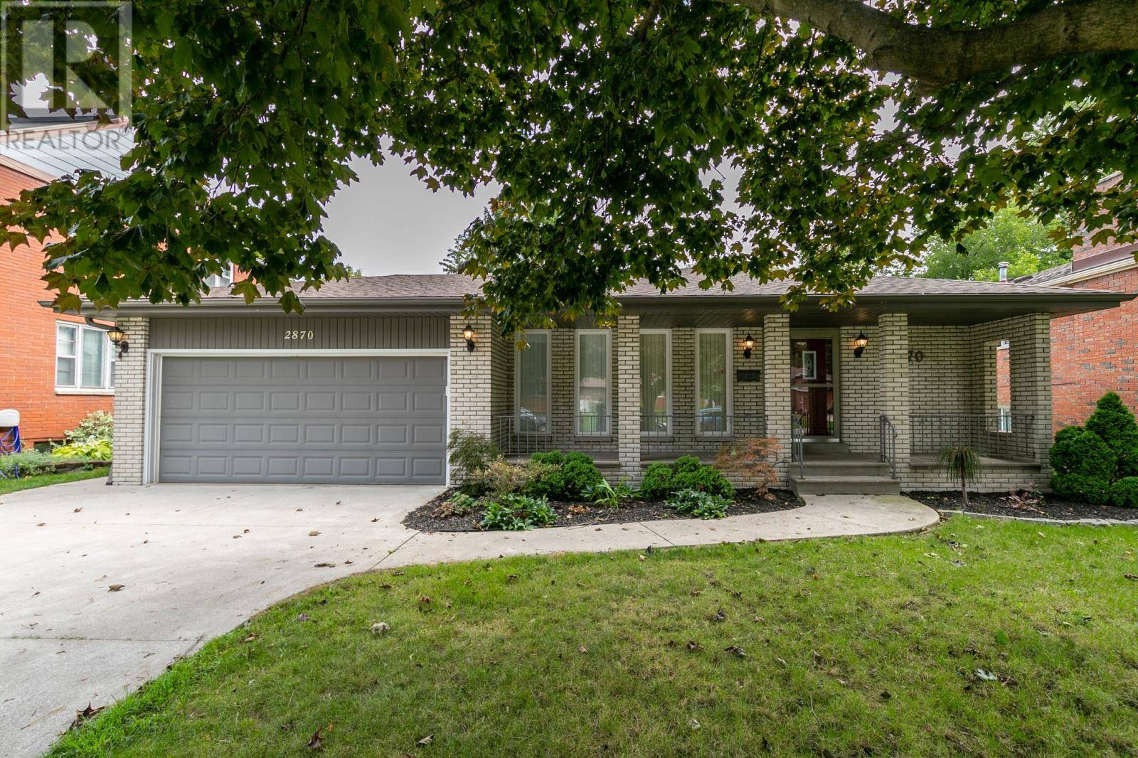 House for sale at 2870 Mckay Ave Windsor Ontario - MLS: 19025551