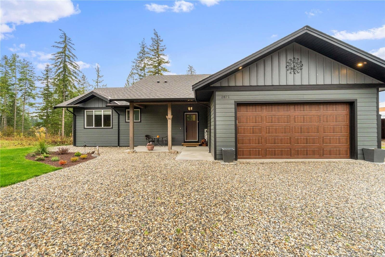 House for sale at 2871 Golf Course Dr Blind Bay British Columbia - MLS: 10217964