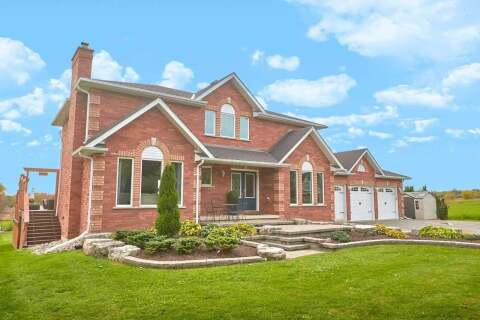 House for sale at 2871 Line 11  Bradford West Gwillimbury Ontario - MLS: N4946063