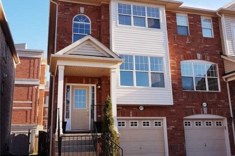 Townhouse for rent at 2872 Garnethill Wy Oakville Ontario - MLS: W4972718