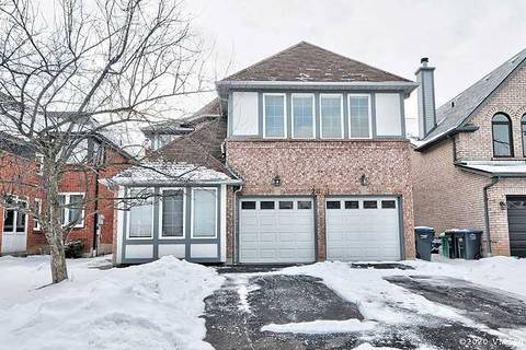 House for sale at 2873 Tradewind Dr Mississauga Ontario - MLS: W4691779