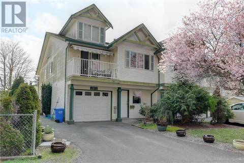 Townhouse for sale at 2873 Young Pl Victoria British Columbia - MLS: 407802