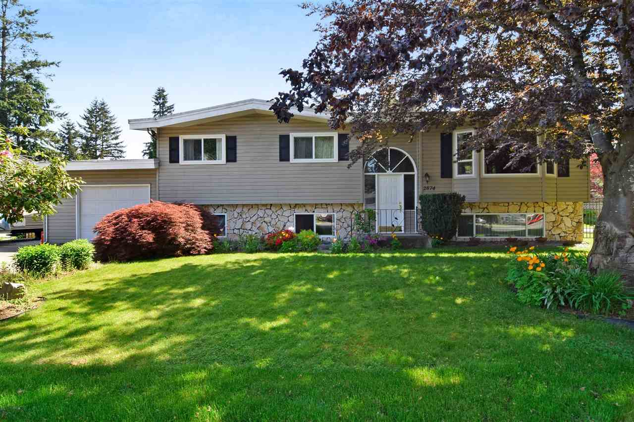 For Sale: 2874 Ash Street, Abbotsford, BC   4 Bed, 3 Bath House for $799,000. See 20 photos!
