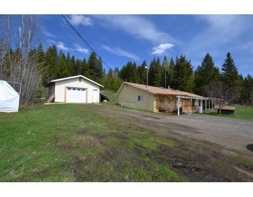 Sold: 2874 Pioneer Crescent, Williams Lake, BC