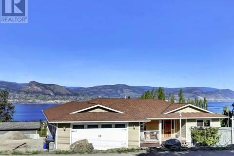 House for sale at 2875 Gammon Rd Naramata British Columbia - MLS: 176973