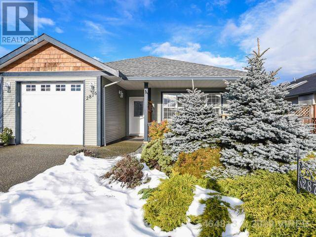 House for sale at 2876 Bruce St Cumberland British Columbia - MLS: 464813