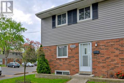 Townhouse for sale at 2876 Meadowbrook Ln Windsor Ontario - MLS: 19018284
