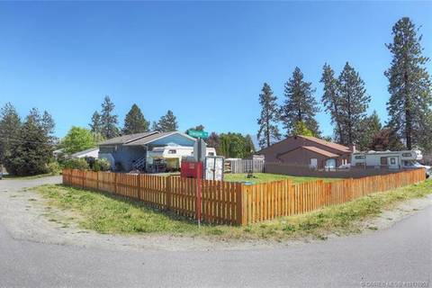 House for sale at 2877 Aberdeen Rd West Kelowna British Columbia - MLS: 10176252