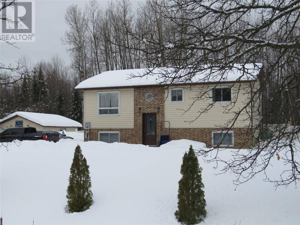 House for sale at 2877 B-line Rd Pembroke Ontario - MLS: 1183184