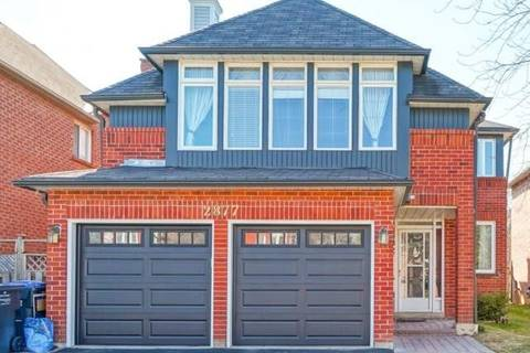 House for rent at 2877 Tradewind Dr Mississauga Ontario - MLS: W4733535