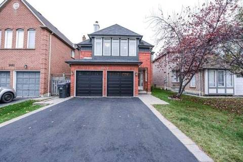 House for sale at 2877 Tradewind Dr Mississauga Ontario - MLS: W4616832