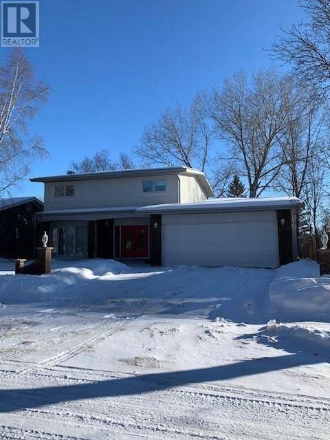House for sale at 2877 Wyllie Cres Prince Albert Saskatchewan - MLS: SK800723