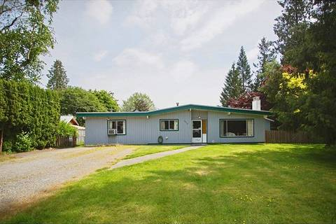 House for sale at 2878 266b St Langley British Columbia - MLS: R2362393