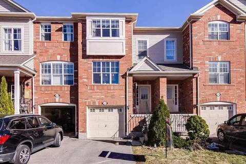 Townhouse for rent at 2878 Garnethill Wy Oakville Ontario - MLS: W4661063