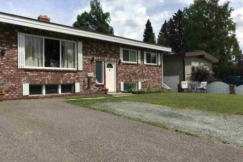 House for sale at 2878 Pinewood Ave Prince George British Columbia - MLS: R2382366