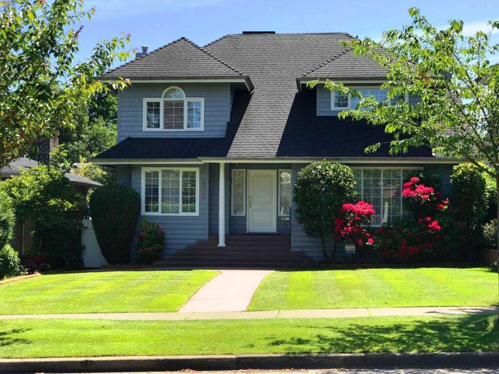 For Sale: 2878 W 37th Avenue, Vancouver, BC | 5 Bed, 4 Bath House for $3,650,000. See 18 photos!