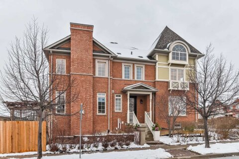 Townhouse for sale at 2879 Bur Oak Ave Markham Ontario - MLS: N4999036