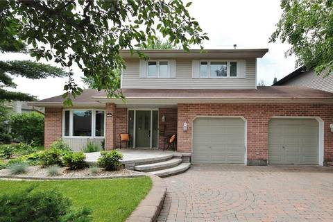 House for sale at 2879 Highfield Cres Ottawa Ontario - MLS: 1159110