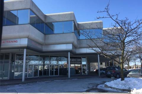 Commercial property for lease at 265 Rimrock Rd Apartment 288 Toronto Ontario - MLS: W4719157