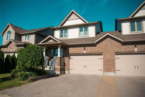Townhouse for sale at 288 Amelia St Orangeville Ontario - MLS: W4817958