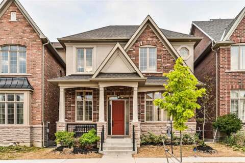 House for sale at 288 Angus Glen Blvd Markham Ontario - MLS: N4826690