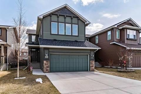 House for sale at 288 Auburn Bay Dr Southeast Calgary Alberta - MLS: C4243919
