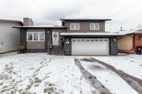 House for sale at 288 Beaton Pl Fort Mcmurray Alberta - MLS: A1032985
