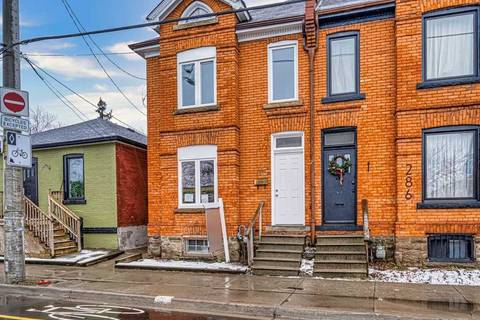 Townhouse for sale at 288 Cannon St Hamilton Ontario - MLS: X4731310