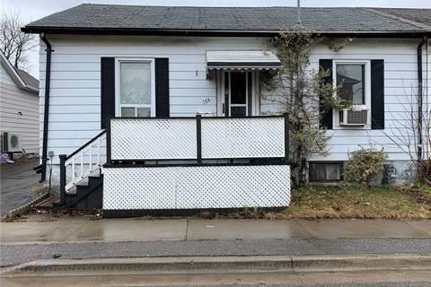 Townhouse for sale at 288 Celina St Oshawa Ontario - MLS: E4734131