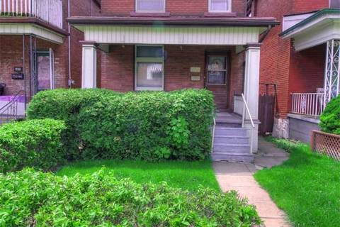 House for sale at 288 Cumberland Ave Hamilton Ontario - MLS: X4462225