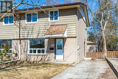 Residential property for sale at 288 Denne Cres Peterborough Ontario - MLS: 185483